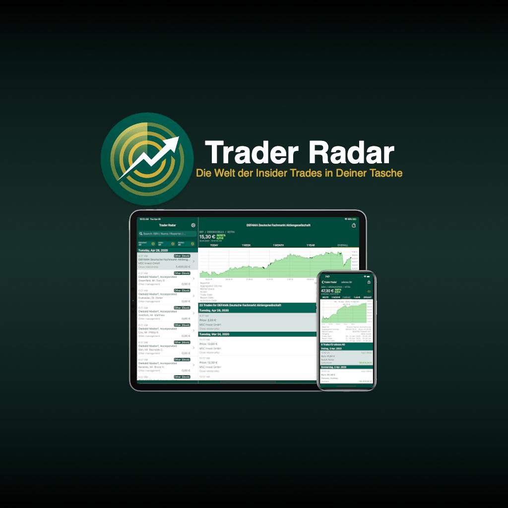 Trader Radar